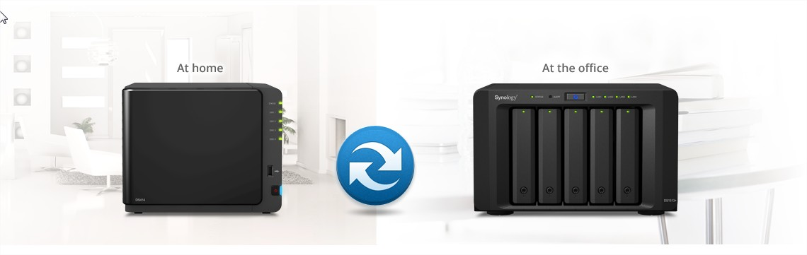 synology cloud 2