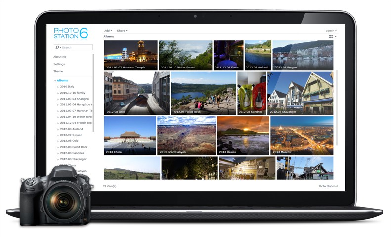 synology multimedia 3