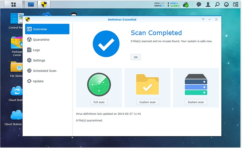 synology nas security 1