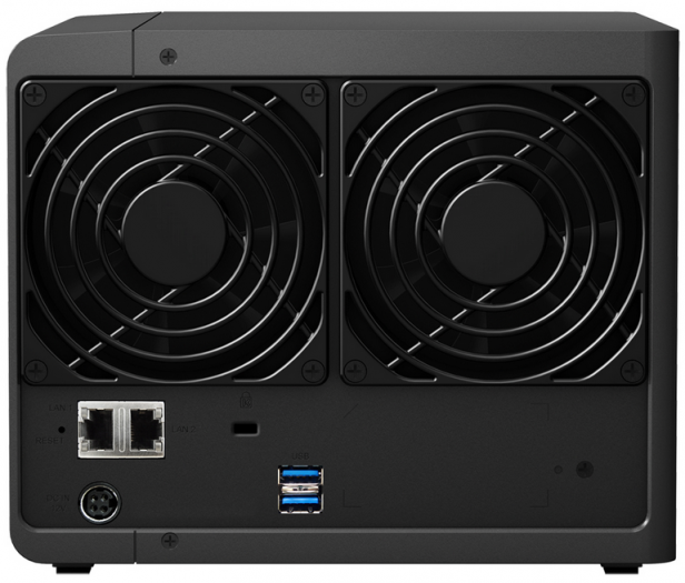 synology review 2