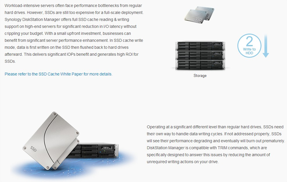 synology storage solution 4